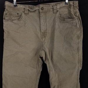 prAna Bronson Pants 40x29